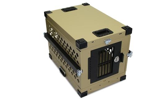 nylabone fold away pet carrier instructions