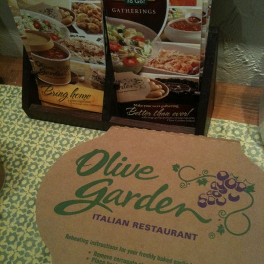 olive garden reheating instructions