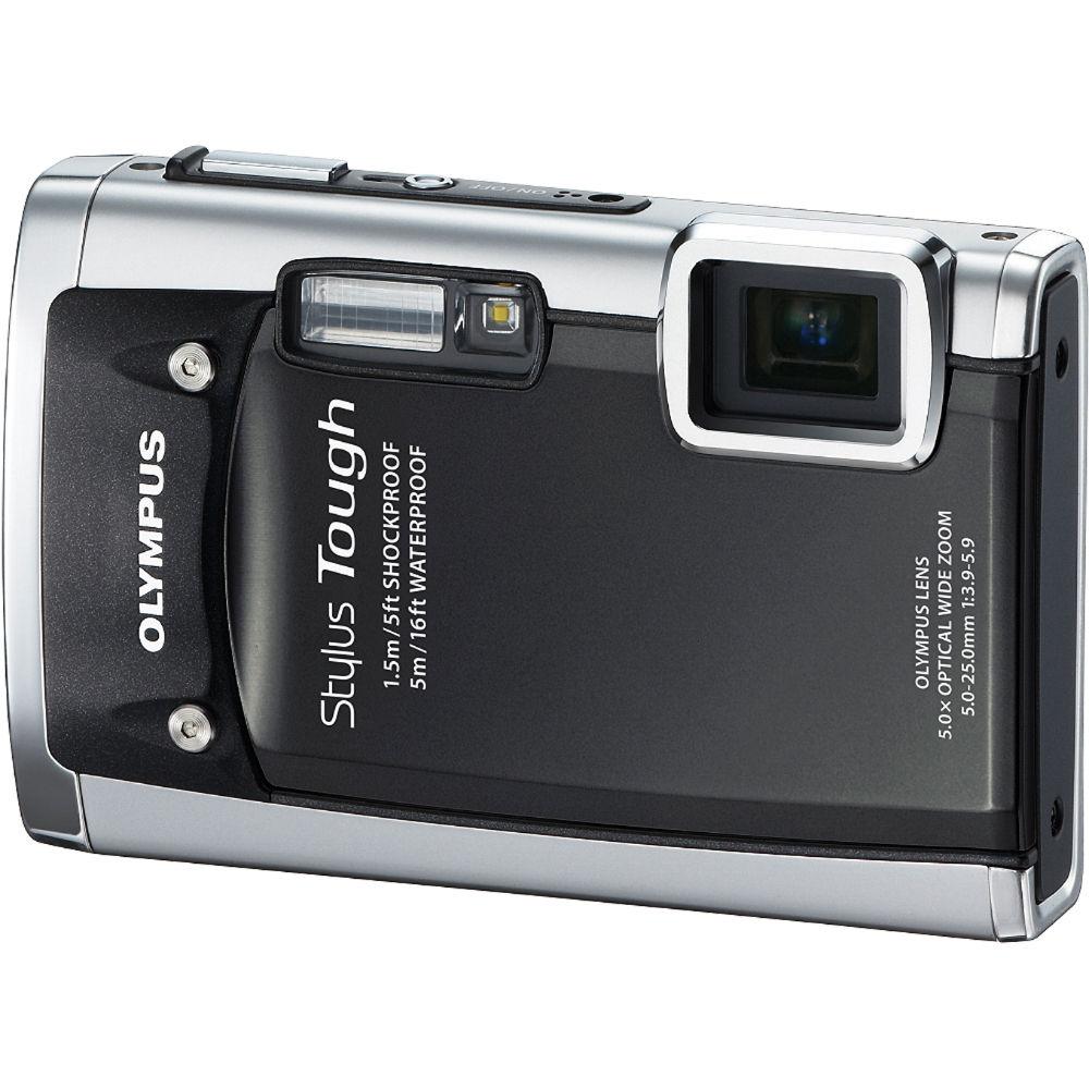 olympus stylus camera instructions