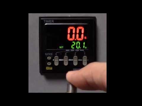 omron pedometer setup instructions