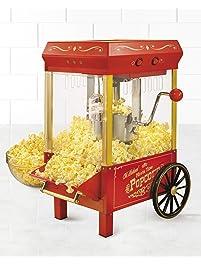 orville redenbacher presto popcorn maker instructions