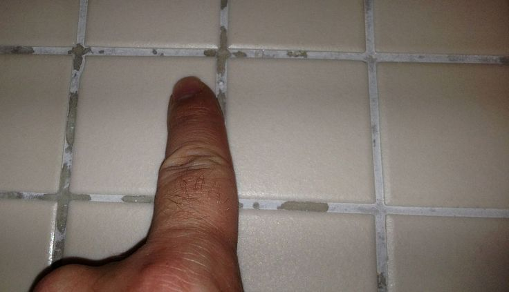 oxiclean grout cleaning instructions