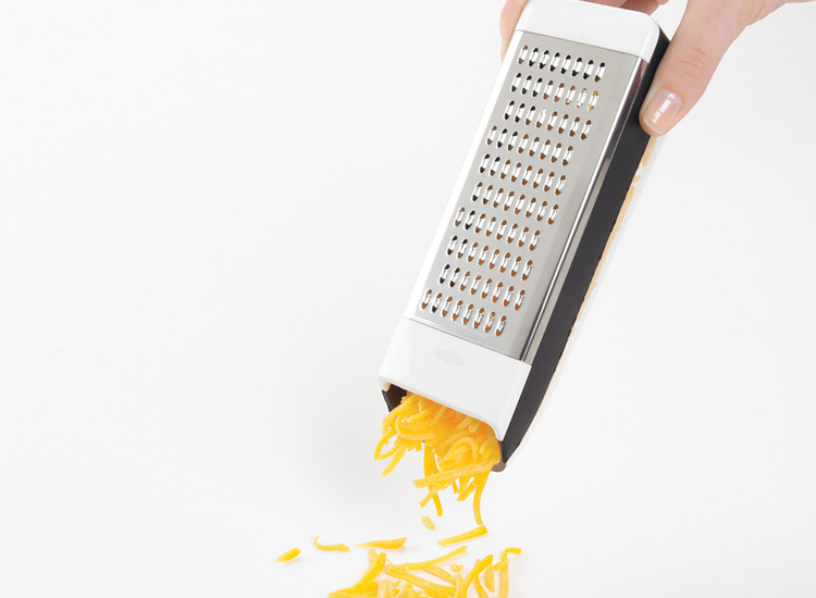 oxo cheese grater cleaning instructions