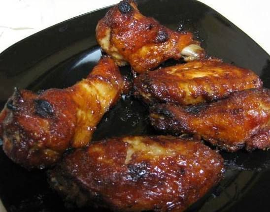 pc frozen chicken wings cooking instructions