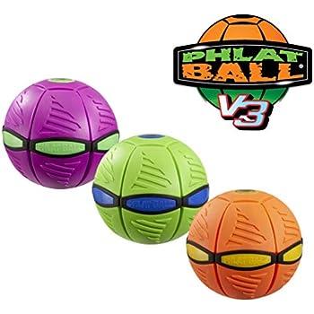 phlat ball v3 instructions