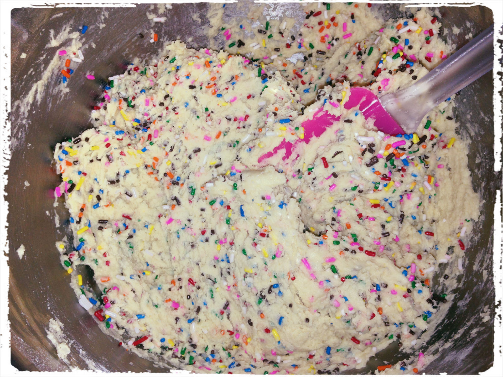 pillsbury cookie dough baking instructions