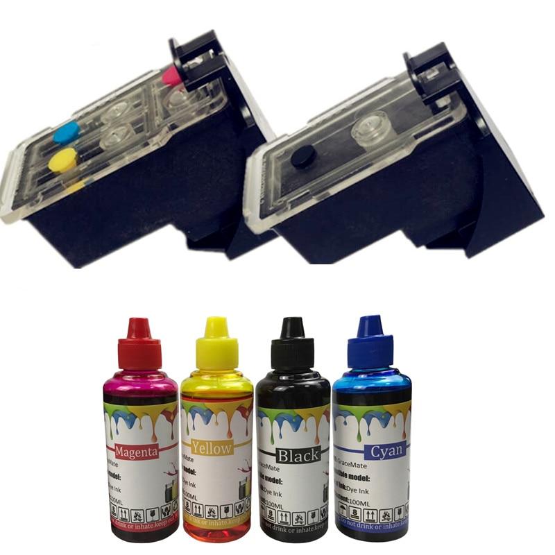 pixma mp495 ink refill instructions