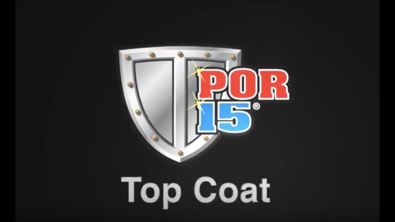 por 15 top coat instructions