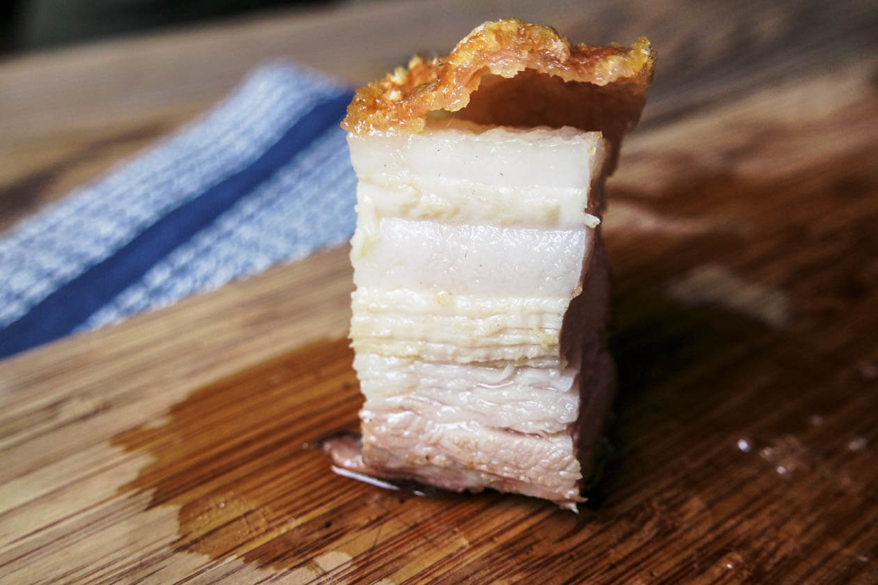pork belly cooking instructions
