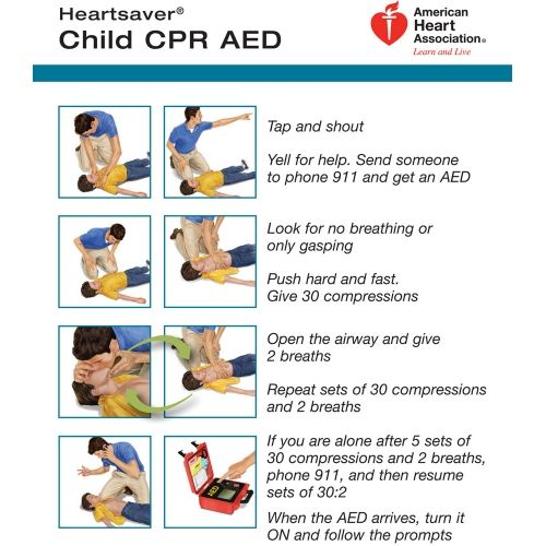 printable first aid instruction cards