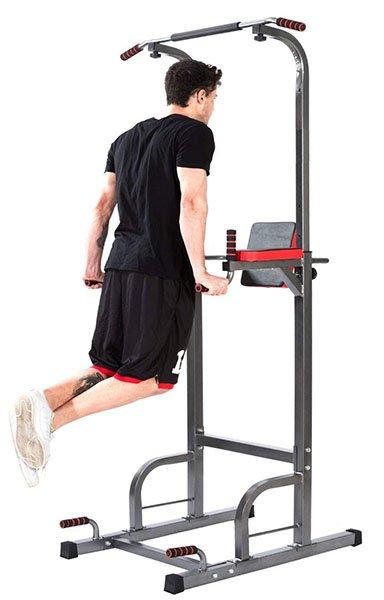 pro power multi gym assembly instructions