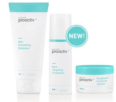 proactiv 3 step instructions
