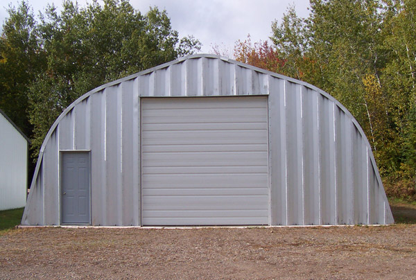 quonset hut assembly instructions