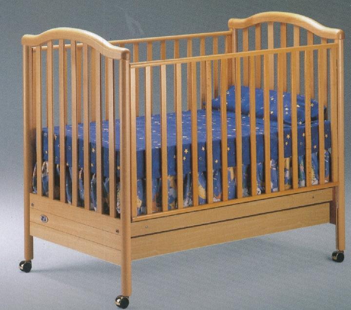 ragazzi drop side crib instructions