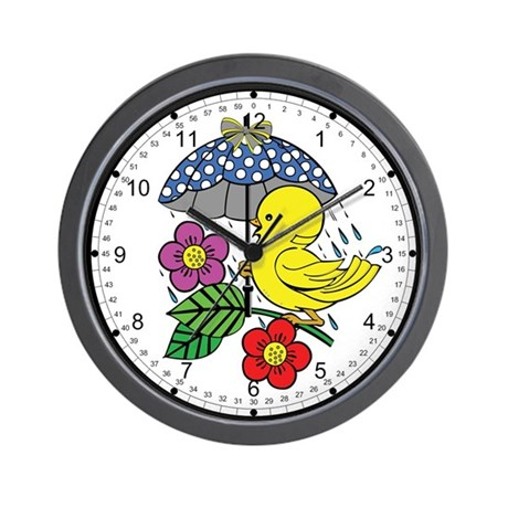 rain bird clock instructions