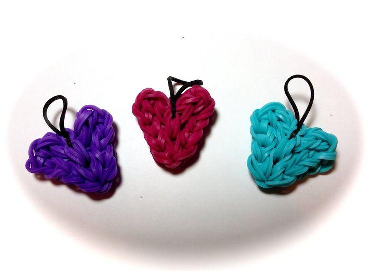 rainbow loom bracelet patterns instructions