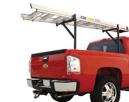 ranger ladder rack instructions