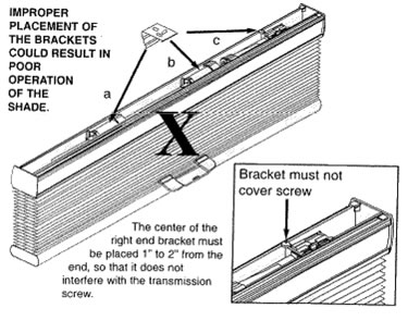 real simple cordless cellular shade instructions