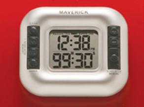 redi chek bbq thermometer instructions