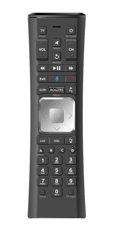 rogers wireless voicemail setup instructions