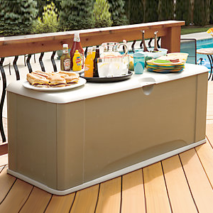 rubbermaid deck box assembly instructions