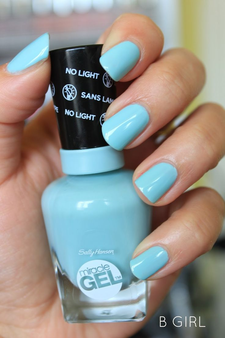 sally hansen uv top coat instructions