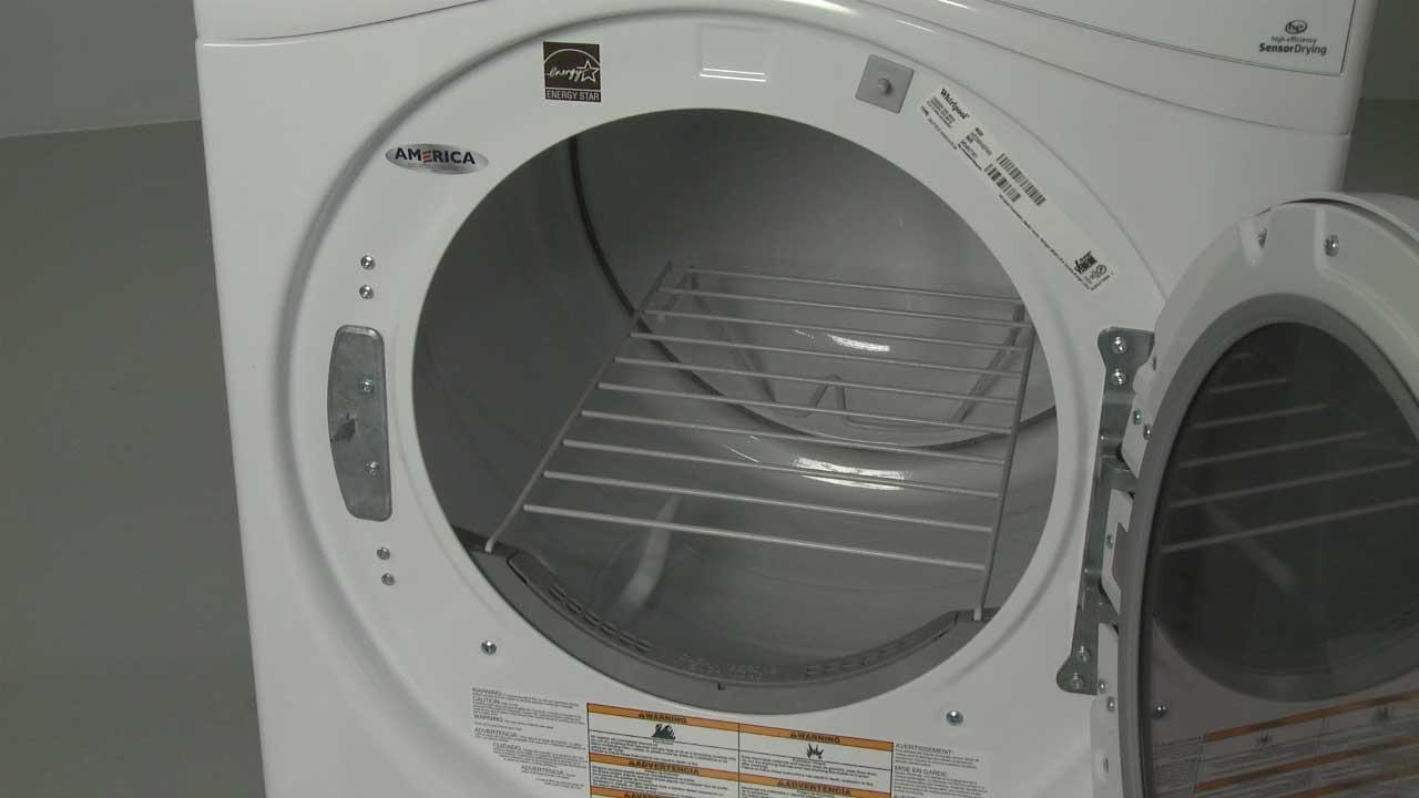 samsung dryer installation instructions