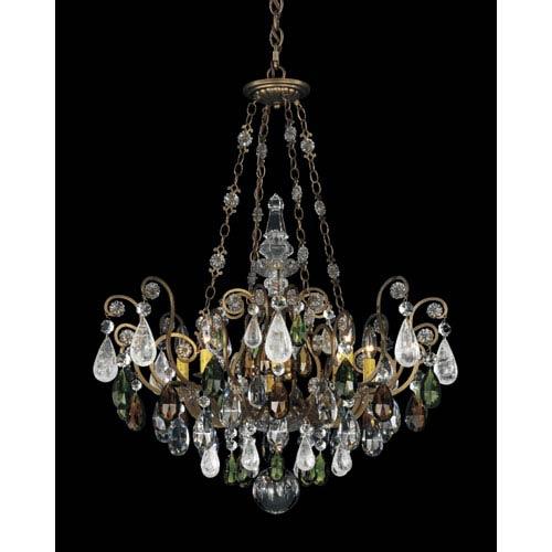 schonbek chandelier installation instructions