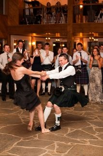 scottish ceilidh dance instructions