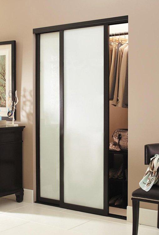 serenity shower door installation instructions
