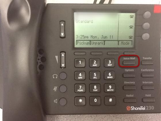 shoretel 230 conference call instructions