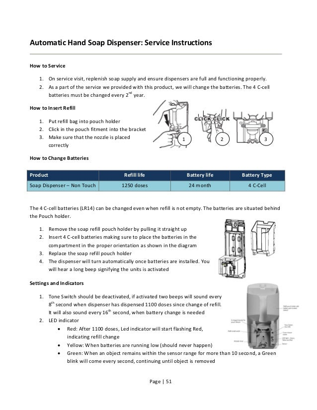 simplehuman rechargeable soap dispenser instructions