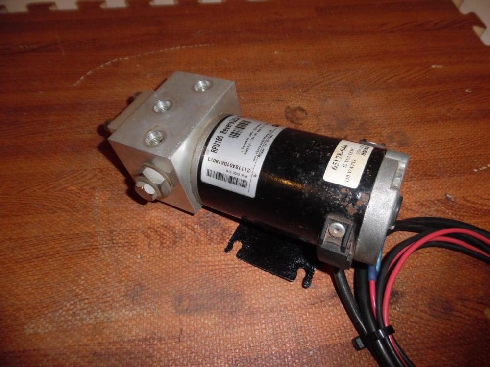 simrad autopilot installation instructions