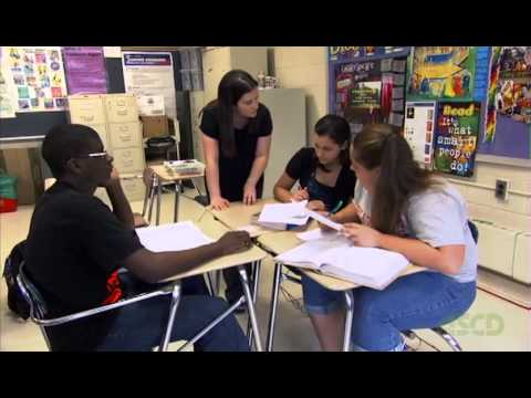 small group instruction research