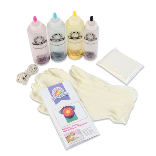 soda ash tie dye instructions