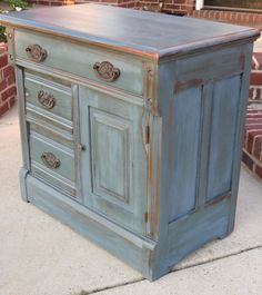 staining unfinished furniture instructions