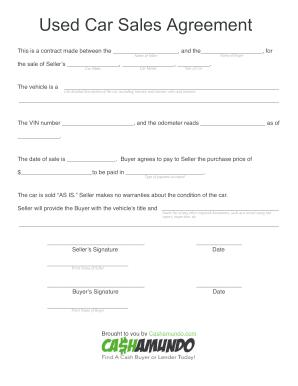 standard settlement instructions template