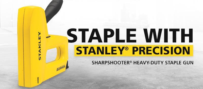 stanley tra700 staple gun instructions