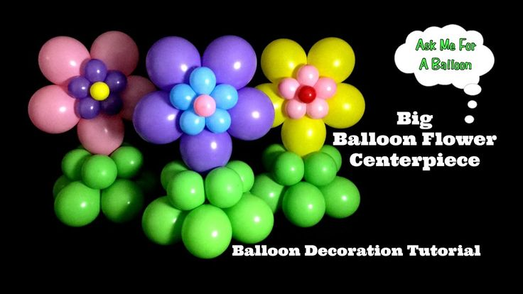 star balloon arch instructions