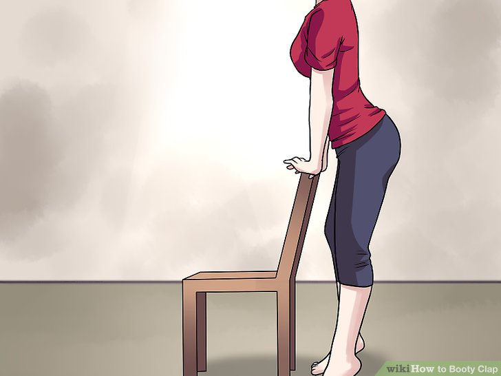 step by step instructions on how to twerk