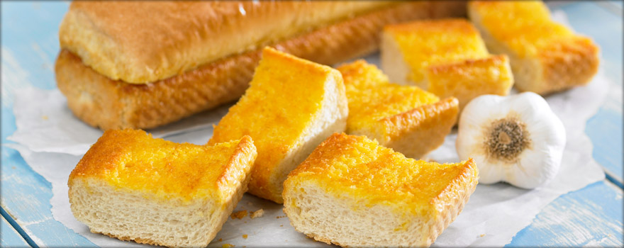 stop and shop garlic bread cooking instructions