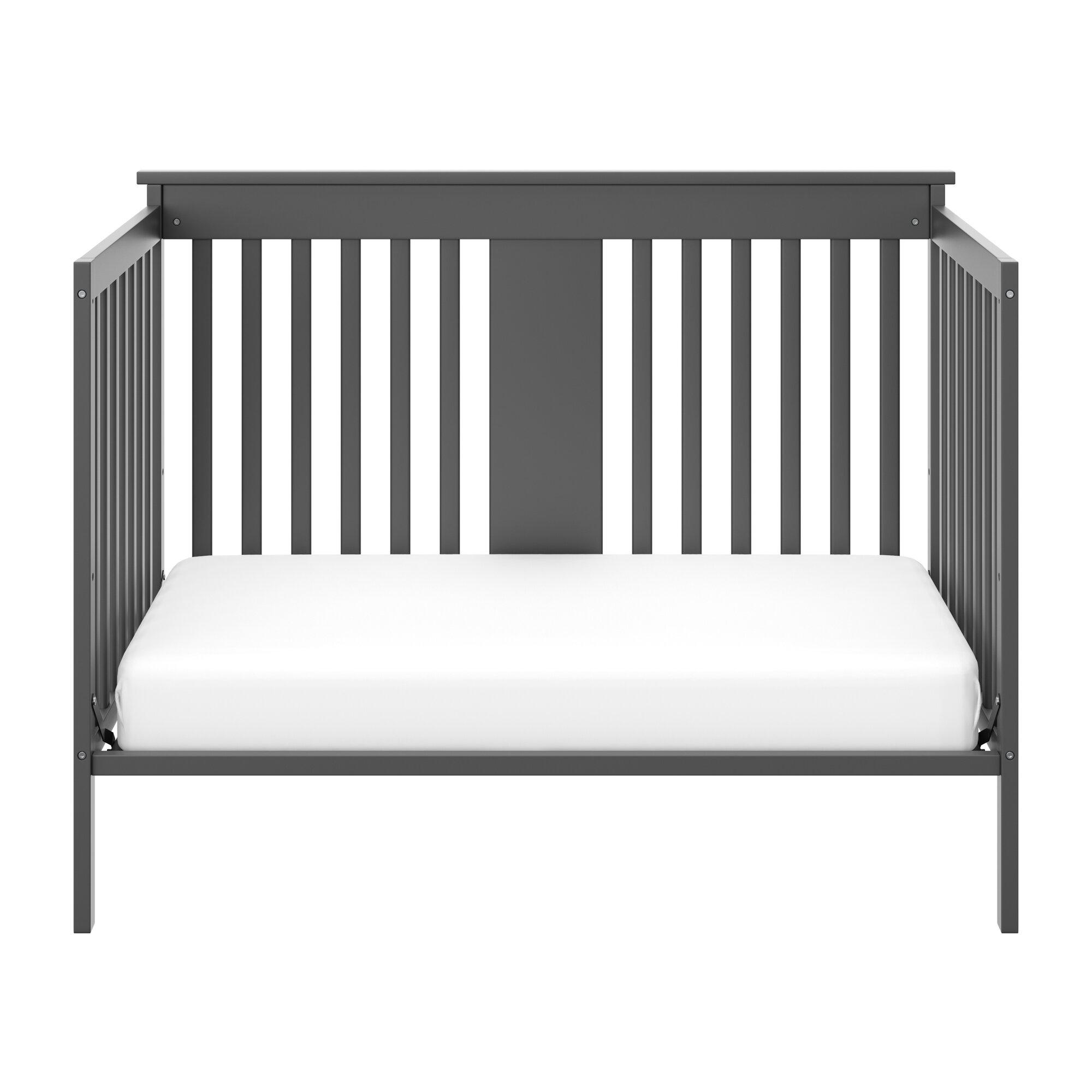 storkcraft mission ridge convertible crib instructions