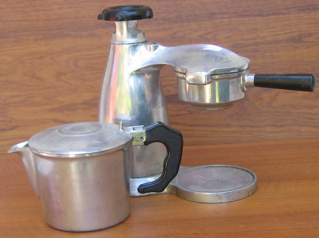 stovetop espresso maker instructions