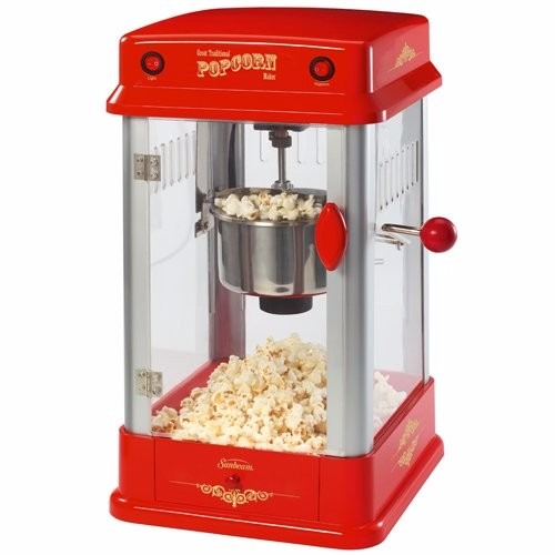sunbeam fpsbpp7310 000 theatre style popcorn maker instructions