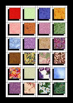 t shirt quilt pattern instructions