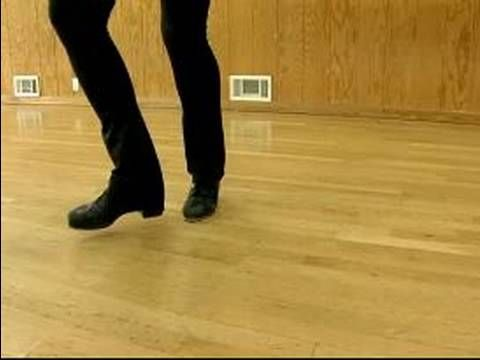 tap dance instruction dvd