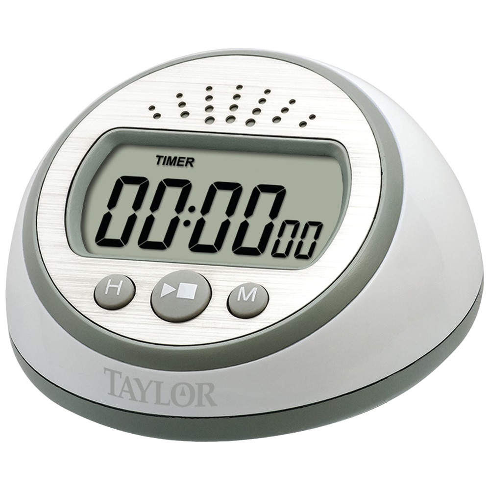 taylor timer 5873 instructions