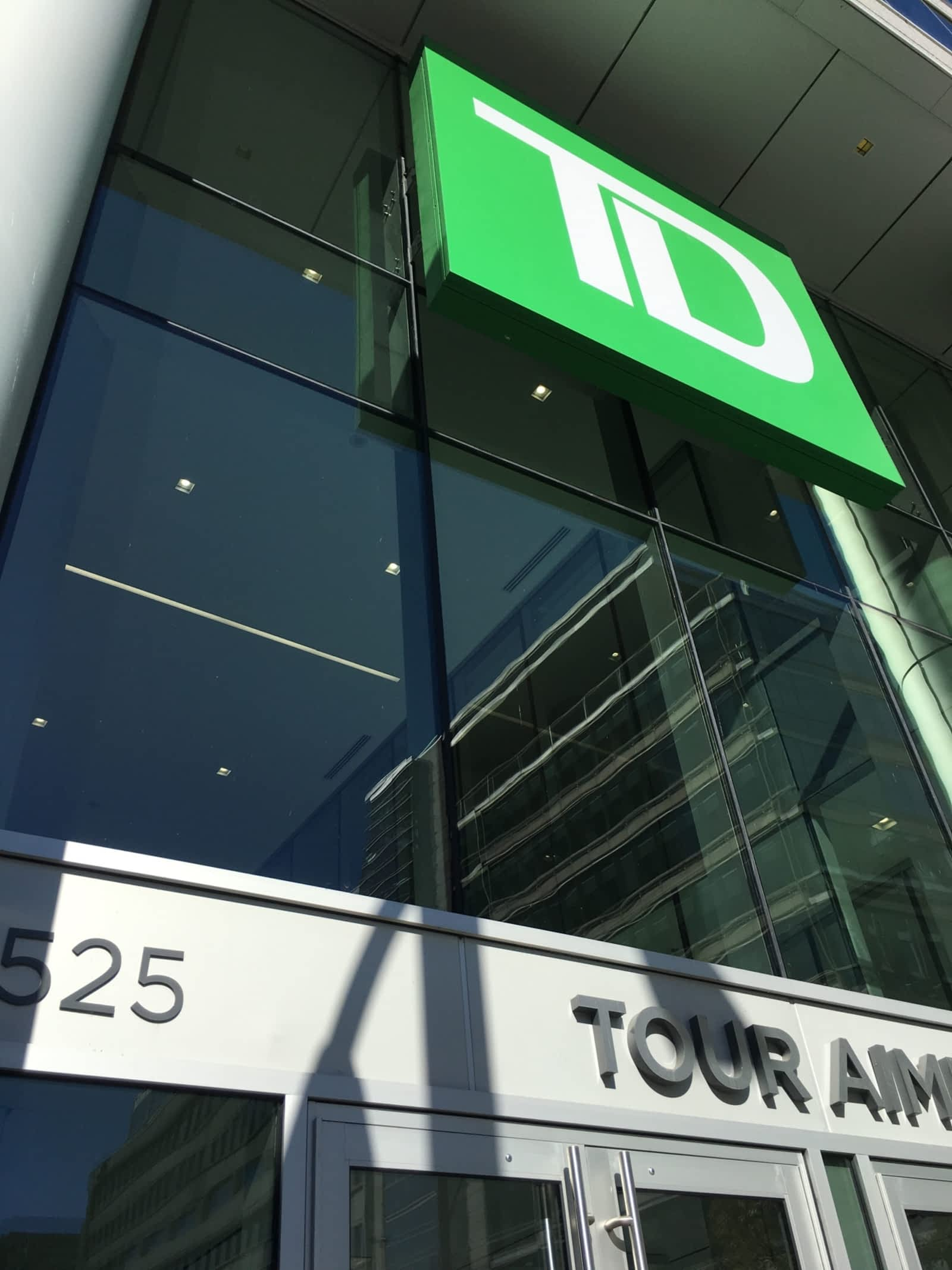 td canada trust mortgage solicitor instructions
