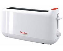 tefal maison toaster instructions