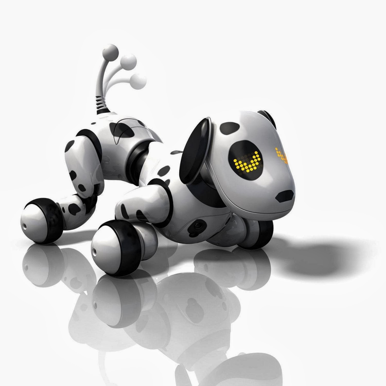 tekno robot dog instruction manual